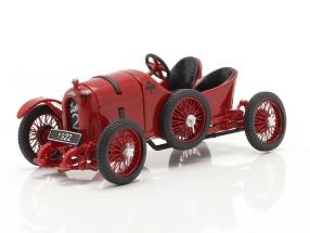 Austro Daimler Sascha ADS-R #2 year 1922 red 1:43 Fahr(T)raum