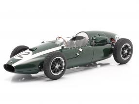 Jack Brabham Cooper T51 #12 Winner British GP F1 World Champion 1959 1:18 Schuco