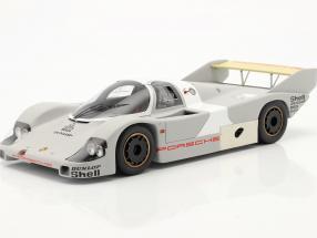 Porsche 956 Test Car 1982 1:18 Spark