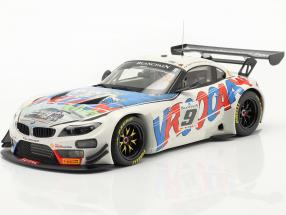 BMW Z4 GT3 #9 24h Spa 2015 Zanardi, Spengler, Glock 1:18 Minichamps