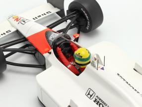 Ayrton Senna McLaren MP4/4 #12 Japan GP formula 1 World Champion 1988