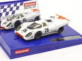Digital 132 SlotCar Porsche 917K #26  Carrera