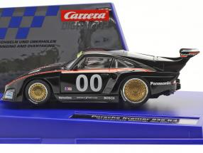 Digital 132 SlotCar Porsche Kremer 935 K3 #00 Interscope Racing  Carrera