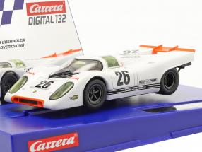 Digital 132 SlotCar Porsche 917K #26 1:32 Carrera