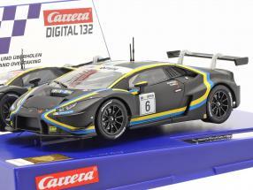 Digital 132 SlotCar Lamborghini Huracan GT3 #6 Vincenzo Sospiri Racing 1:32 Carrera