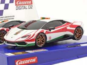 Digital 132 SlotCar Lamborghini Huracan LP 610-4 CEA Safety Car 2017 1:32 Carrera