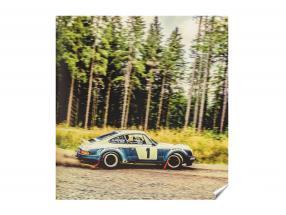 Book: Porsche Garagen - Christophorus Edition