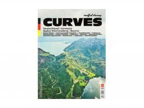 Book: CURVES Germany / Germany by Stefan Bogner