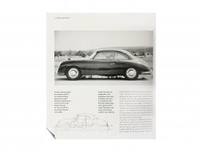 Book: Porsche 356 by Frank Jung (English)