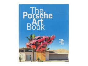 Book: The Porsche Art Book Christophorus Edition by Edwin Baaske