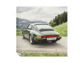 Book: 911 Love 50 Years Porsche 911 by Edwin Baaske