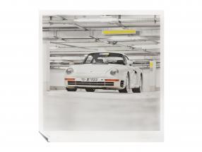 Book: Porsche 959 by Jürgen Lewandowski