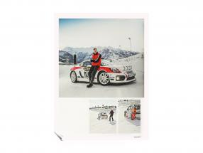 Book: GP Ice Race by Ferdinand Porsche and Vinzenz Greger