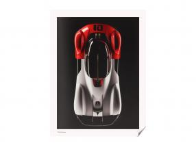 Book: Porsche Unseen - design Studies by Stefan Bogner