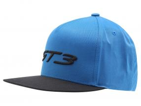 Baseball Cap Porsche 911 (992) GT3 blue / black