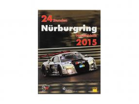 Book: 24 Hours Nürburgring Nordschleife 2015 (Group C Motorsport Publishing company)