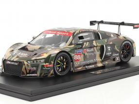 Audi R8 LMS #88 Audi R8 LMS Cup Taiwan 2016 Marchy Lee 1:18 Tarmac Works