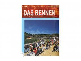 Book: 24 Stunden Nürburgring Nordschleife 2002 by Ulrich Upietz