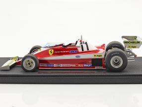 Carlos Reutemann Ferrari 312T3 #11 formula 1 1978