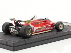 Jody Scheckter Ferrari 312T4 #11 formula 1 World Champion 1979