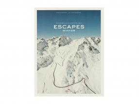 Book: ESCAPES - winter / Snow-Capped Dreams  by S. Bogner & J.K. Baedeker