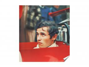 Book: Jacky Ickx - The authorized biography / limited Collector's edition