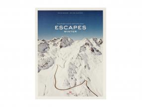 Book: ESCAPES - winter / Snow-Capped Dreams  by S. Bogner & J.K. Baedeker