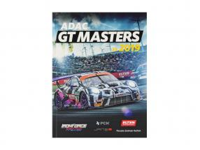 Buch: ADAC GT Masters 2019 Iron Force Edition