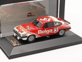 Ford Capri III 3. 0S #3 winner 24h SPA 1980 Martin, Martin 1:43 PremiumX