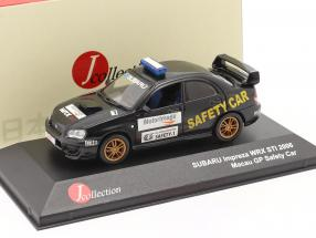 Subaru Impreza WRX STI Safety Car Macau GP 2006   / 2nd choice