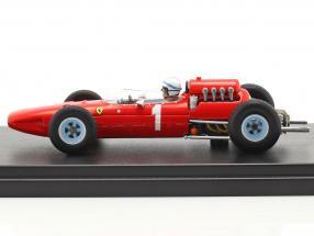 John Surtees Ferrari 158 #1 Belgian GP formula 1 1965