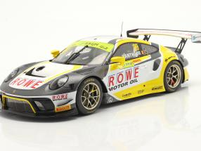 Porsche 911 GTE R #99 2nd FIA GT World Cup Macau 2019 L. Vanthoor 1:18 Spark