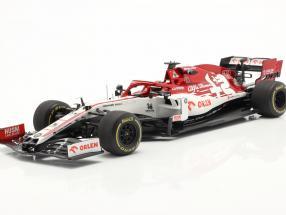 R. Kubica Alfa Romeo Racing C39 #88 Test Barcelona Formel 1 2020 1:18 Spark