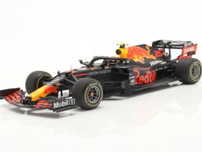 A. Albon Red Bull Racing RB16 #23 4th Styrian GP formula 1 2020 1:18 Spark