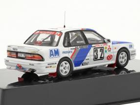 Mitsubishi Galant VR-4 Evo #32 Rally Monte Carlo 1990