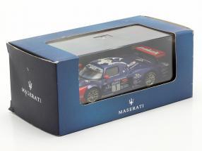 Maserati MC12 #1 Italian GT Misano 2005 Perazzini, Matteuzzi 1:43 Ixo / 2nd choice