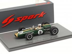 Denis Hulme Brabham BT22 #8 Monaco GP formula 1 1966