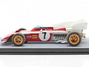 Mario Andretti Ferrari 312B2 #7 4th South African GP formula 1 1972