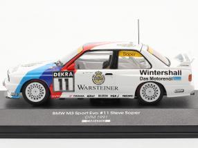 BMW M3 (E30) #11 DTM 1991 Steve Soper