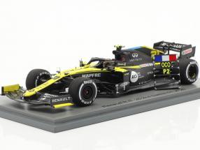 Esteban Ocon Renault R.S.20 #31 2nd Sakhir GP Formel 1 2020 1:43 Spark