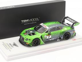 Bentley Continental GT3 #7 Winner 12h Bathurst 2020 1:43 TrueScale