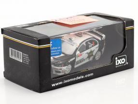 Mitsubishi Lancer Evo X #0 Safety Car Geko Ypres rally 2011   / 2nd choice