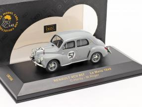 Renault 4CV #57 24h LeMans 1949 Hardy, Roger 1:43 Ixo / 2nd choice