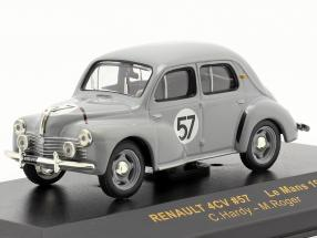 Renault 4CV #57 24h LeMans 1949 Hardy, Roger 1:43 Ixo