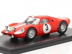 Porsche 904 Carrera GTS #3 Rallye des Routes du Nord 1967