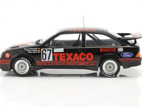 Ford Sierra RS Cosworth #67 Winner 24h Nürburgring 1987 Texaco Racing