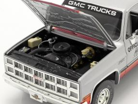 GMC Sierra Classic 1500 Official Truck 65th Indy 500 1981
