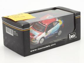Citroen Xsara #68 rally de France 2010 1:43 Ixo / 2nd choice