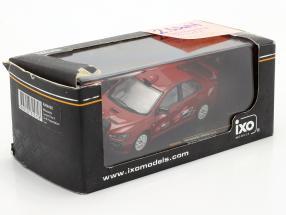 Mitsubishi Lancer Evo X Gr. N Presentation car 1:43 Ixo / 2nd choice