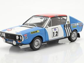 Renault R17 Gordini #12 Winner Rallye Press-on-Regardless 1974 1:18 Solido